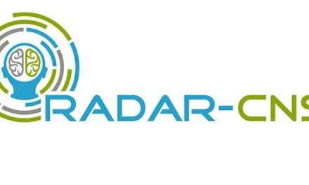 Le projet international de recherche RADAR-CNS