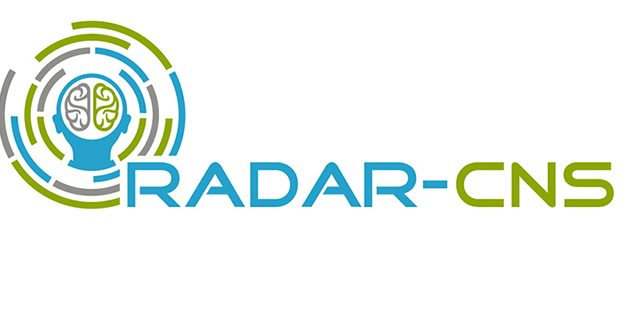 The international research project RADAR-CNS