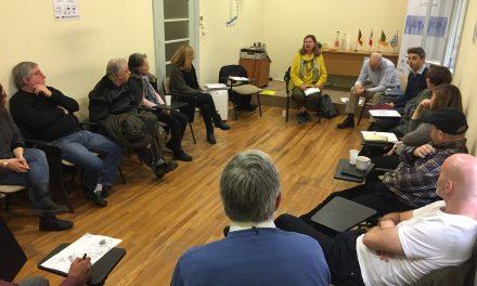 Focus Group για Ανεπίσημους Φροντιστές στις 12.2.19
