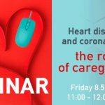 Le soutien aux aidants des personnes aidants de maladies cardiaques à l'ère des coronavirus.