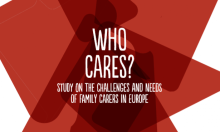 COFACE Study on the challenges and needs of family carers in Europe