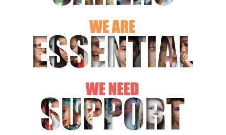 Lancement de la Journée européenne des aidants naturels (#CarersDay_EU)