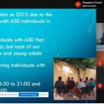 Έναρξη του σχεδίου Erasmus+ IPAT – Integrative Parents' Autism Training