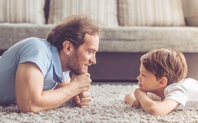 IPAT – Ολοκληρωμένη Κατάρτιση Αυτισμού Γονέων