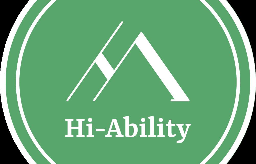 Το σχέδιο για την εκπαιδευτική αξία του φυσικού περιβάλλοντος Hi-Ability
