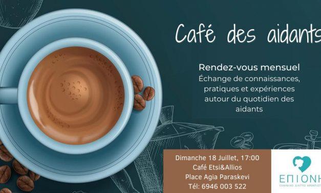 Cafe des aidants