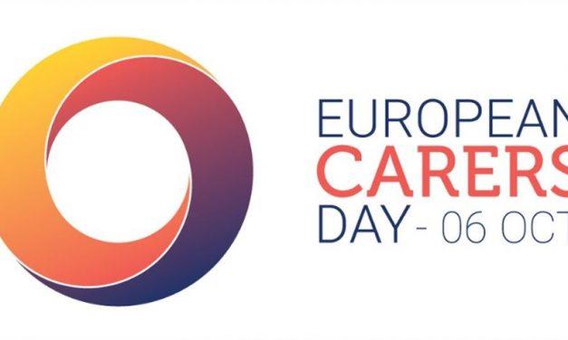 6 Οκτωβρίου 2021: Ημέρα του Φροντιστή στην Ευρώπη